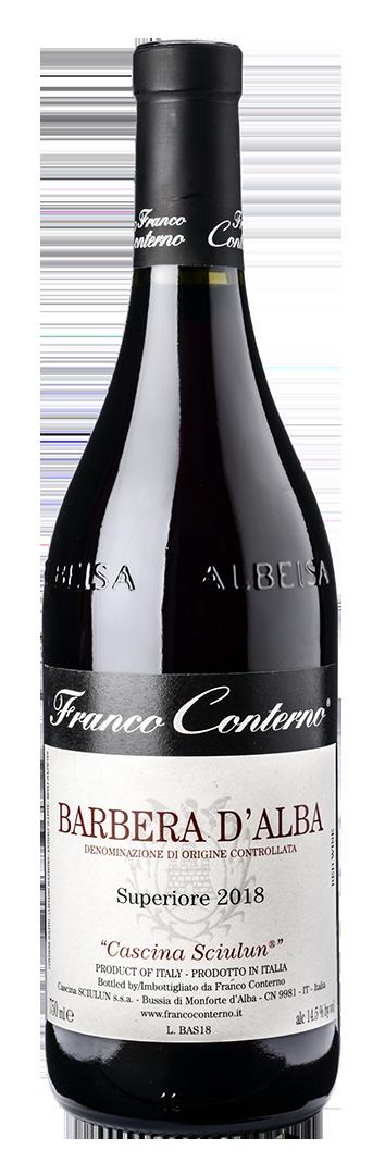 Franco Conterno - Barbera d'Alba Superiore