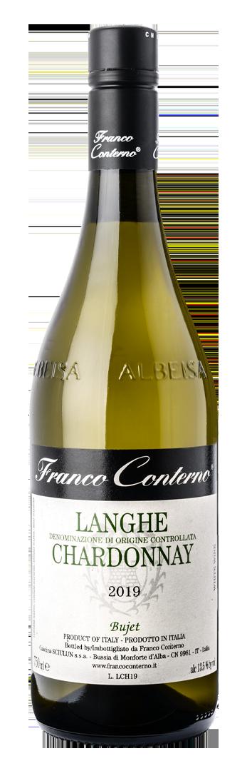 Franco Conterno - Langhe Chardonnay Buyet 2019
