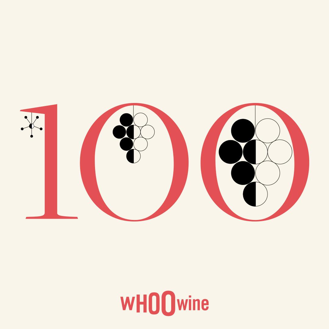 Van bloesem tot in je wijnglas
