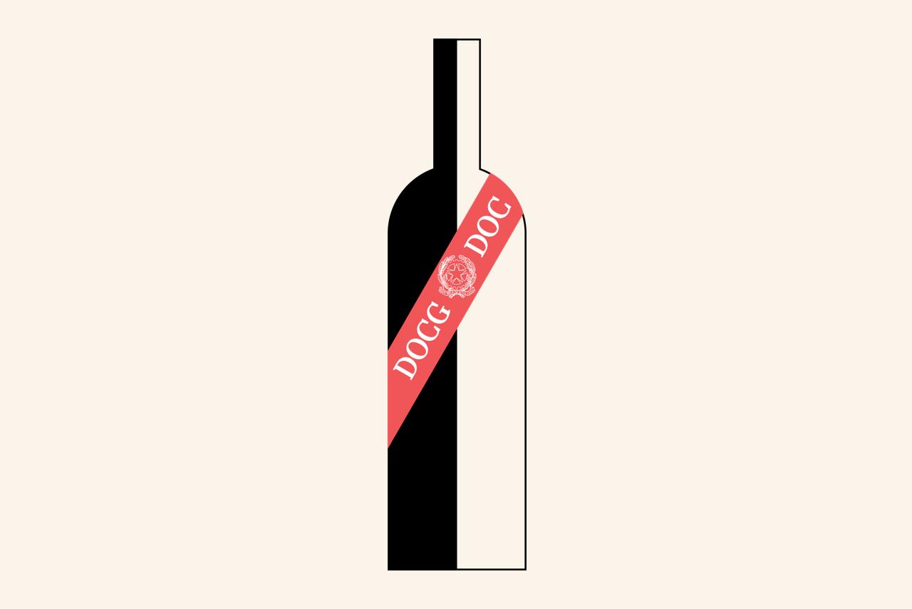 Wijnlabels