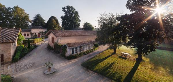 Antonins wijnhuis
