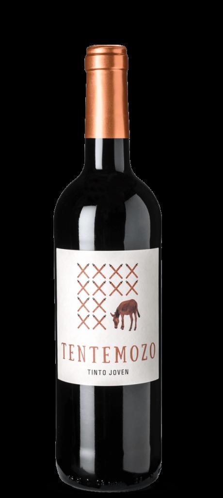 wijn Tentemozo