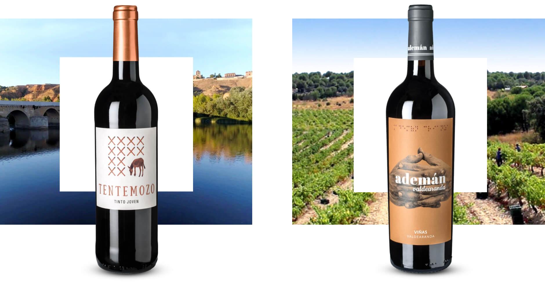 Tempranillo-wijnen
