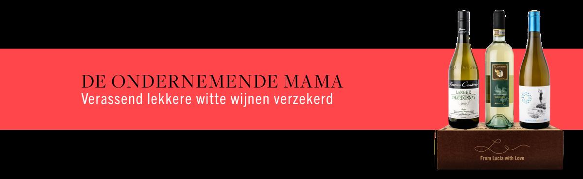 ondernemende mama