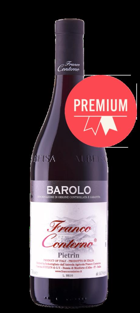 Barolo Pietrin 2016